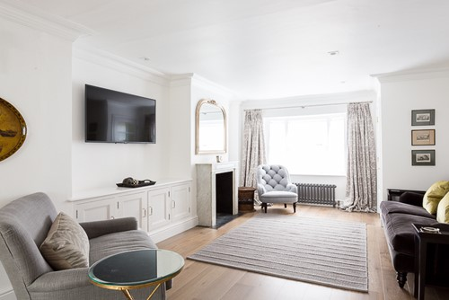 Donne Place | South Kensington Holiday Home on