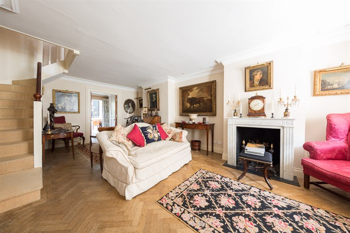 South Kensington Homes to Rent