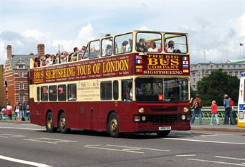 Cheap Bus Tours | Explore London's Landmarks with Ivy's tips