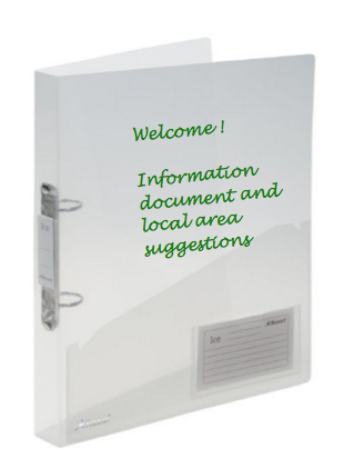 Ivy Lettings Information Document